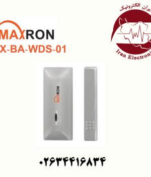 مگنت بی سیم مکسرون مدل Maxron MX-BA-WDS-01