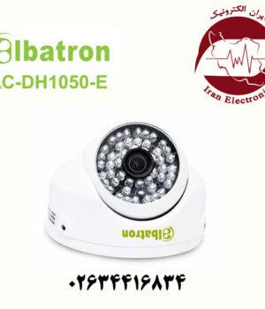 دوربین مداربسته آلباترون مدل AC-DH1050-E