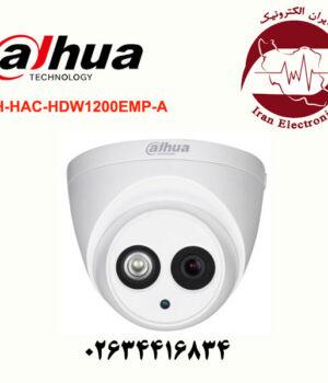 دوربین مدار بسته دام داهوا مدل Dahua DH-HAC-HDW1200EMP-A