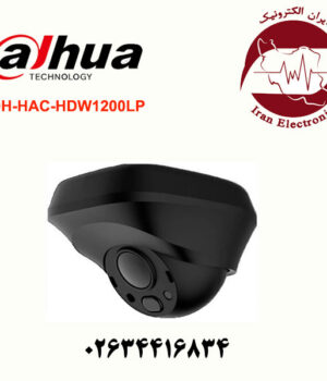 دوربین مدار بسته دام داهوا مدل Dahua DH-HAC-HDW1200LP