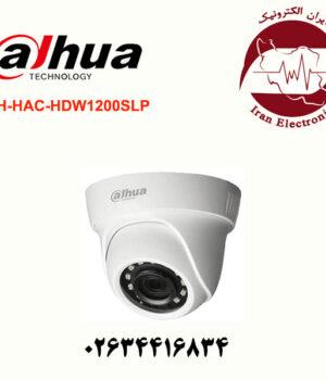 دوربین مدار بسته دام داهوا مدل Dahua DH-HAC-HDW1200SLP