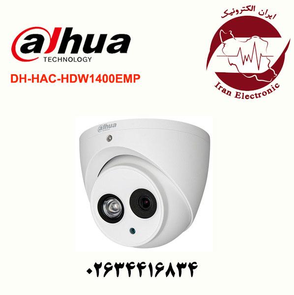دوربین مدار بسته دام داهوا مدل Dahua DH-HAC-HDW1400EMP