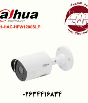 دوربین مدار بسته بولت داهوا مدل Dahua DH-HAC-HFW1200SLP