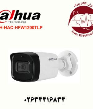 دوربین مدار بسته بولت داهوا مدل Dahua DH-HAC-HFW1200TLP