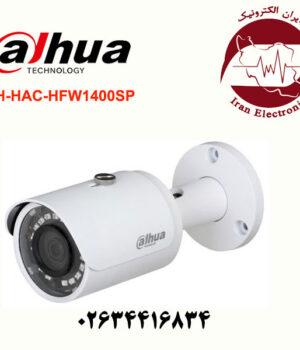 دوربین مدار بسته بولت داهوا مدل Dahua DH-HAC-HFW1400SP