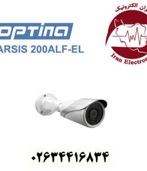 دوربین مدار بسته بولت آپتینا مدل Optina NARSIS200ALF-EL