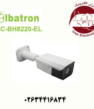 دوربین بولت AHD 2MP آلباترون مدل Albatron AC-BH8220-El