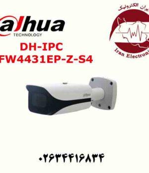 دوربین بولت تحت شبکه داهوا مدل Dahua DH-IPC-HFW4431EP-Z-S4