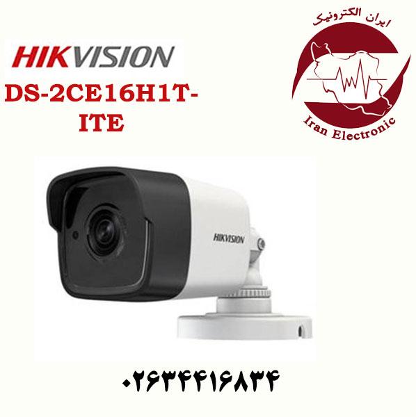 دوربین مداربسته بالت هایک ویژن مدل HikVision DS-2CE16H1T-ITE