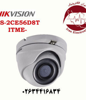 دوربین مداربسته دام هایک ویژن مدل HikVision DS-2CE56D8T-ITME