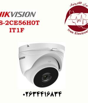دوربین مداربسته دام هایک ویژن مدل HikVision DS-2CE56H0T-IT1F