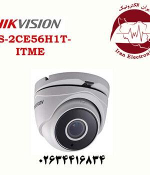 دوربین مداربسته دام هایک ویژن مدل HikVision DS-2CE16H1T-IT5E