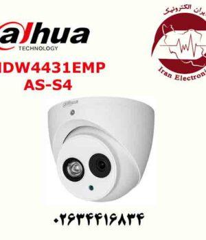 دوربین دام تحت شبکه داهوا مدل Dahua HDW4431EMP-AS-S4