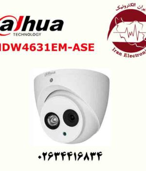دوربین دام تحت شبکه داهوا مدل Dahua HDW4631EM-ASE