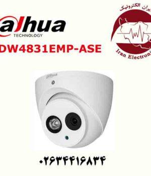 دوربین دام تحت شبکه داهوا مدل Dahua HDW4831EMP-ASE