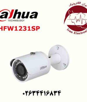 دوربین بولت تحت شبکه داهوا مدل Dahua HFW1231SP