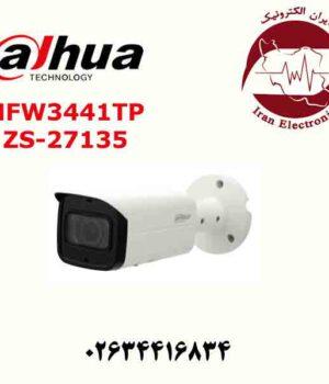 دوربین بولت تحت شبکه داهوا مدل Dahua HFW3441TP-ZS-27135
