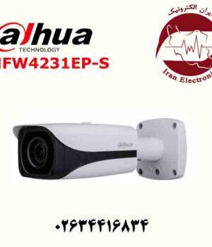 دوربین بولت تحت شبکه داهوا مدل Dahua HFW4231EP-S
