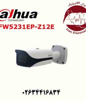 دوربین بولت تحت شبکه داهوا مدل Dahua HFW5231EP-Z12E