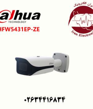 دوربین بولت تحت شبکه داهوا مدل Dahua HFW5431EP-ZE