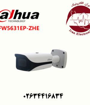 دوربین بولت تحت شبکه داهوا مدل Dahua HFW5631EP-ZHE