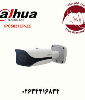 دوربین بولت تحت شبکه داهوا مدل Dahua IPC5831EP-ZE