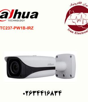 دوربین بولت تحت شبکه داهوا مدل Dahua ITC237-PW1B-IRZ
