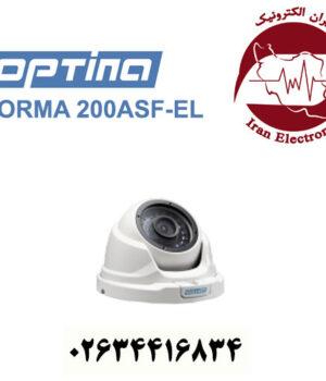 دوربین مدار بسته دام اپتینا مدل Optina Norma200ASF-EL