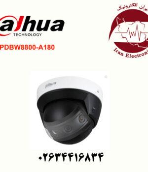 دوربین دام تحت شبکه داهوا مدل Dahua PDBW8800-A180