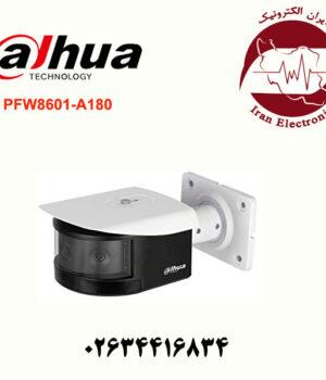 دوربین بولت تحت شبکه داهوا مدل Dahua PFW8601-A180