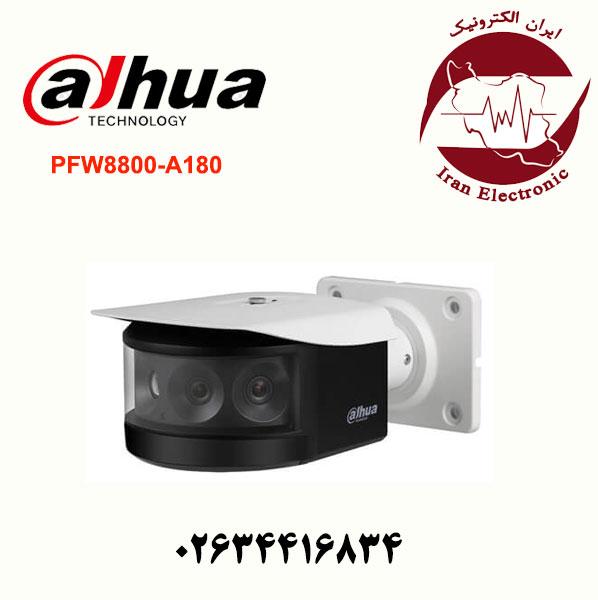 دوربین بولت تحت شبکه داهوا مدل Dahua PFW8800-A180