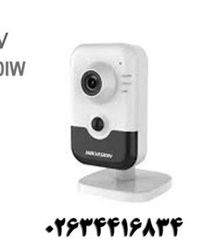 دوربین مداربسته وای فای آی پی هایک ویژن مدل HikVision DS-2CD2423G0-IW