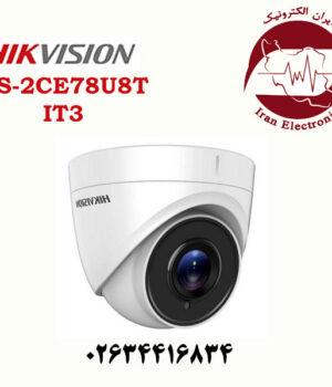 دوربین مداربسته دام هایک ویژن مدل HikVision DS-2CE78U8T-IT3