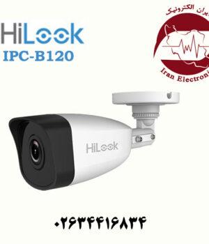 دوربین مداربسته بولت آی پی هایلوک Hilook IPC-B120