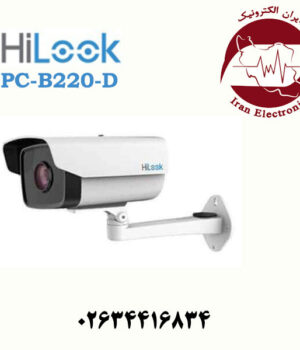 دوربین مداربسته بولت آی پی هایلوک مدل HiLook IPC-B220-D
