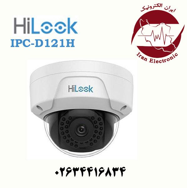 دوربین مداربسته دام آی پی هایلوک مدل HiLook IPC-D121H