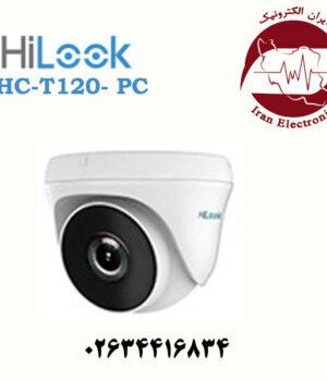 دوربین مداربسته دام هایلوک مدل HiLook THC-T120-PC