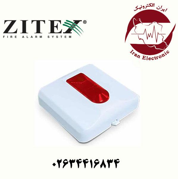 ریموت اعلام حریق اندیکاتور زیتکس مدل Zitex ZI-R 80