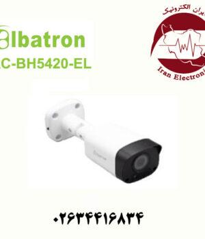 دوربین مدار بسته بولت 2MP آلباترون مدل Albatron AC-BH5420-EL