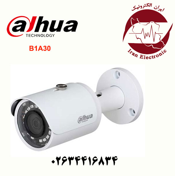 دوربین مداربسته IP بولت داهوا مدل Dahua B1A30