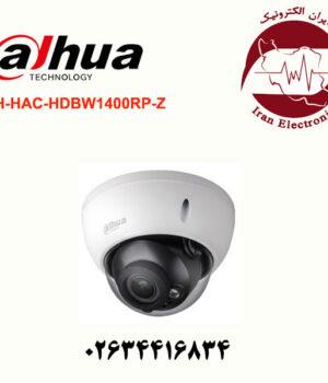 دوربین مداربسته دام داهوا مدل Dahua DH-HAC-HDBW1400RP-Z