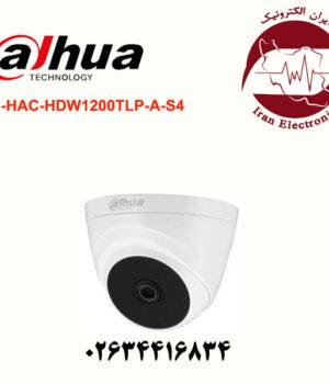 دوربین مداربسته دام داهوا مدل Dahua DH-HAC-HDW1200TLP-A-S4