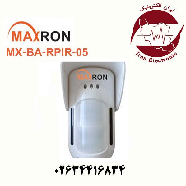 حسگر چشمی سیمی بیرونی مکسرون مدل Maxron MX-BA-RPIR-05