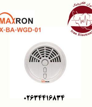 حسگر نشت گاز بی سیم مکسرون مدل Maxron MX-BA-WGD-01