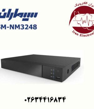 دستگاه ان وی آر 32 کانال سیماران مدل Simaran SM-NM3248