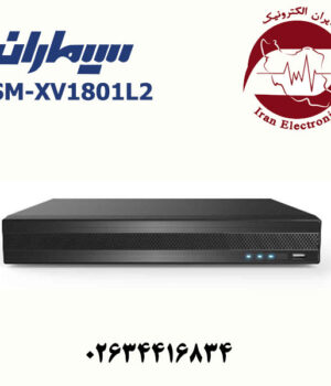 دستگاه دی وی آر سیماران مدل Simaran SM-XV1801L2