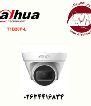 دوربین مداربسته IP دام داهوا مدل Dahua T1B20P-L