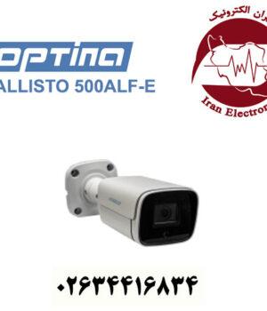 دوربین مدار بسته بولت اپتینا مدل Optina CALLISTO 500ALF-E