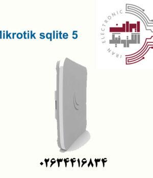 رادیو وایرلس میکروتیک Mikrotik sqLite5
